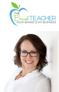 image of Diane Diaz, the Brand Teacher