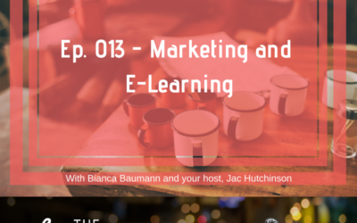017: Marketing and L&D with Bianca Baumann